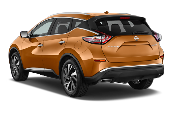 Slide 1 of 24: 2015 Nissan Murano