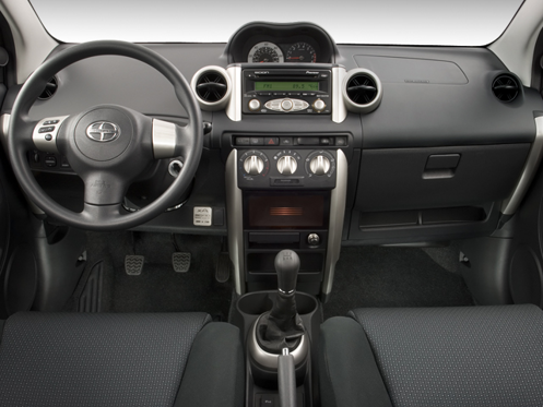 Slide 1 of 11: 2006 Scion xA