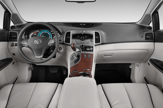 Slide 1 of 11: 2012 Toyota Venza