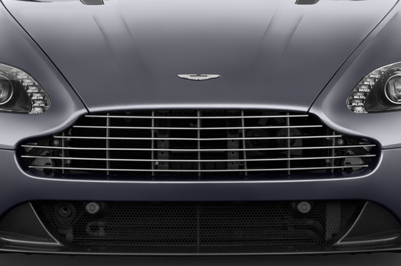 Slide 1 of 25: 2015 Aston Martin V8 Vantage