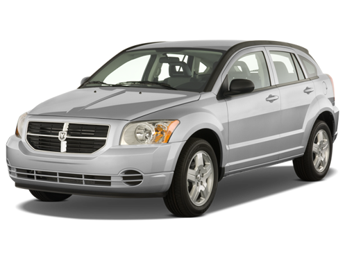 Slide 1 of 14: 2008 Dodge Caliber