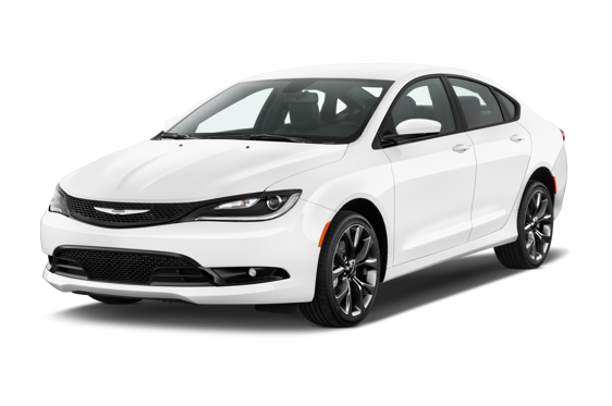 Slide 1 of 14: 2015 Chrysler 200