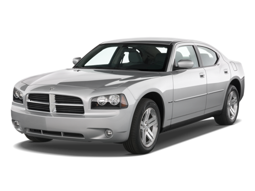 Slide 1 of 14: 2008 Dodge Charger
