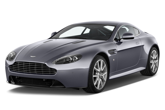 Slide 1 of 14: 2015 Aston Martin V8 Vantage