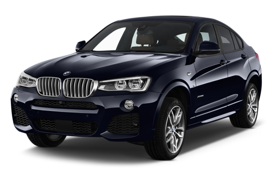 Slide 1 of 14: 2015 BMW X4