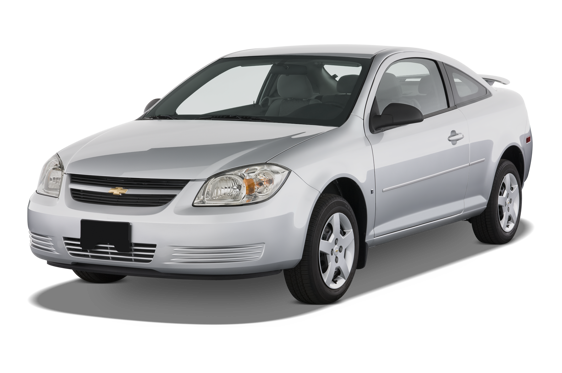 Slide 1 of 14: 2010 Chevrolet Cobalt
