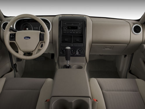 Slide 1 of 11: 2006 Ford Explorer