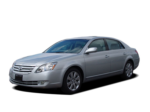 Slide 1 of 14: 2006 Toyota Avalon