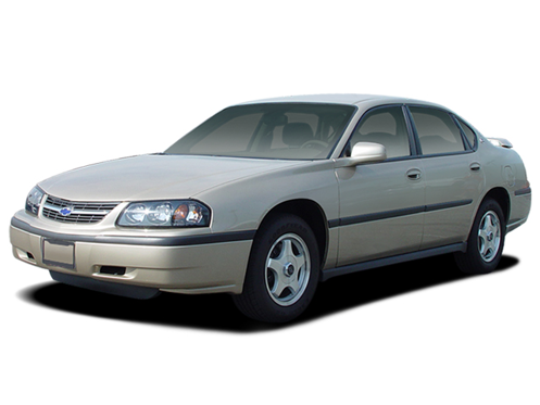 Slide 1 of 14: 2005 Chevrolet Impala