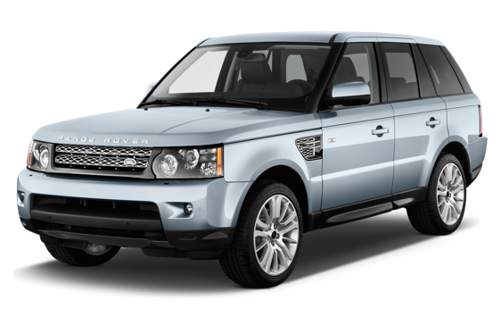Slide 1 of 14: 2012 Land Rover Range Rover Sport