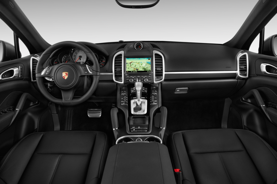 Slide 1 of 11: 2015 Porsche Cayenne