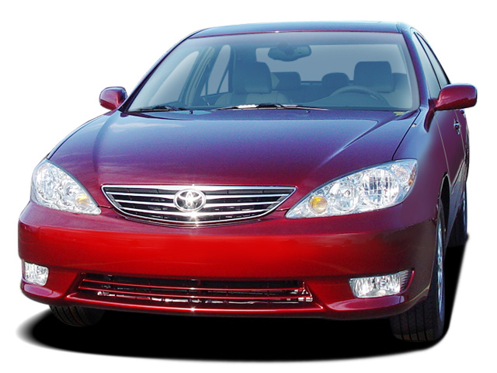 Slide 1 of 14: 2006 Toyota Camry