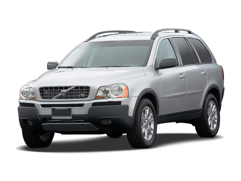 Slide 1 of 14: 2005 Volvo XC90