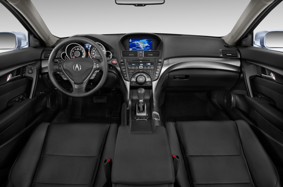 Slide 1 of 11: 2012 Acura TL