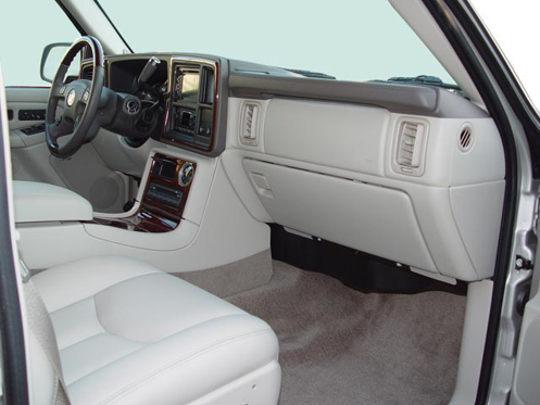 Slide 1 of 11: 2006 Cadillac Escalade
