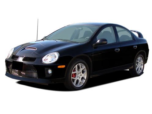 Slide 1 of 14: 2004 Dodge Neon