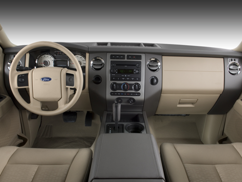 Slide 1 of 11: 2008 Ford Expedition
