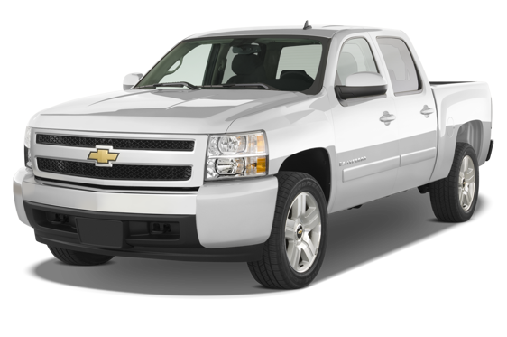 Slide 1 of 14: 2011 Chevrolet Silverado 1500