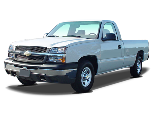 Slide 1 of 14: 2006 Chevrolet Silverado 1500