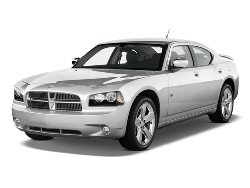 Slide 1 of 14: 2009 Dodge Charger