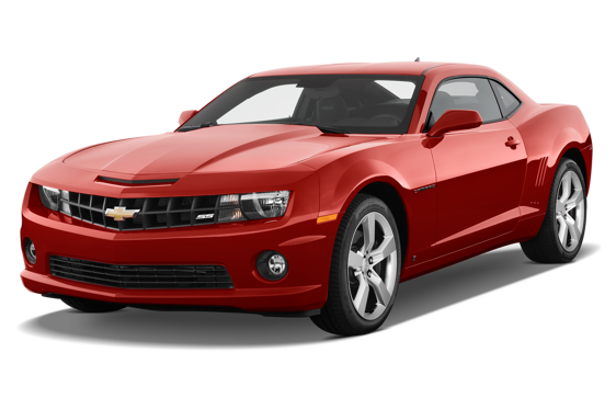 Slide 1 of 14: 2012 Chevrolet Camaro