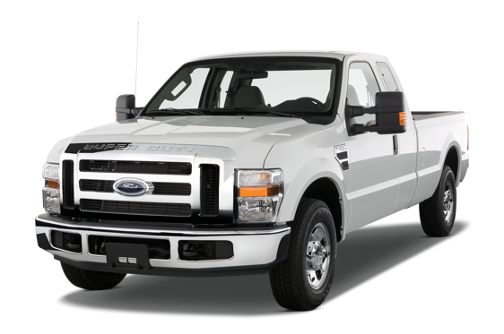 Slide 1 of 14: 2010 Ford F-250 Super Duty