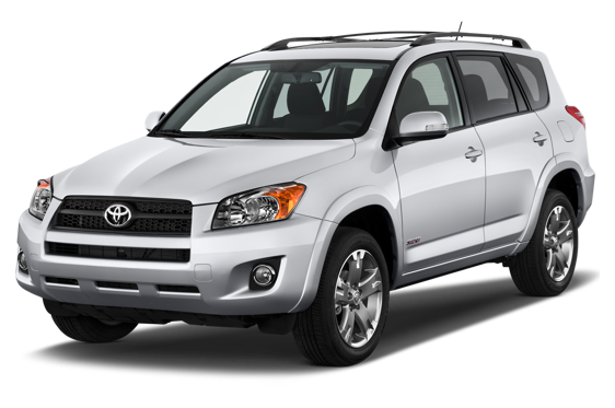 Slide 1 of 14: 2012 Toyota RAV4