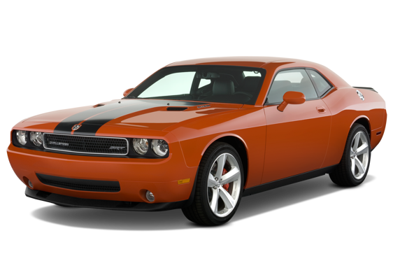 Slide 1 of 14: 2010 Dodge Challenger