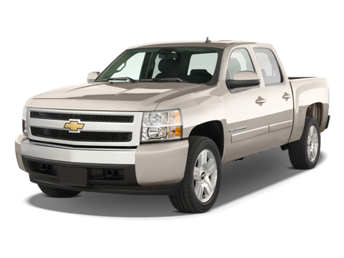 Slide 1 of 14: 2009 Chevrolet Silverado 1500
