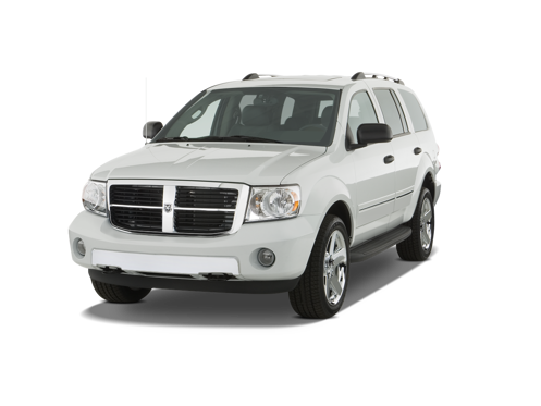 Slide 1 of 14: 2009 Dodge Durango