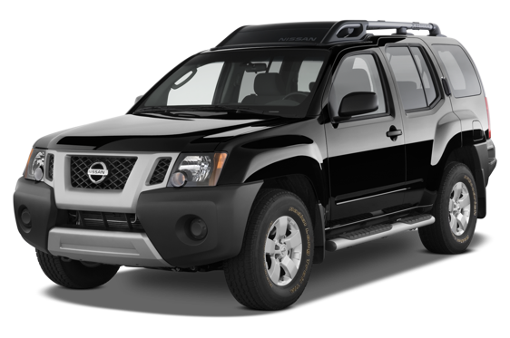 Slide 1 of 14: 2010 Nissan Xterra