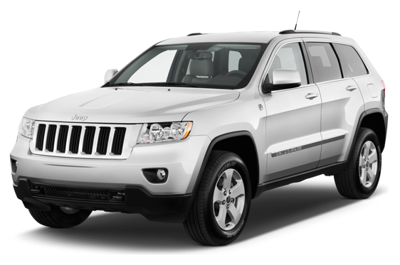 Slide 1 of 14: 2012 Jeep Grand Cherokee