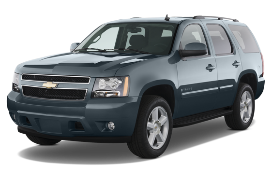 Slide 1 of 14: 2010 Chevrolet Tahoe