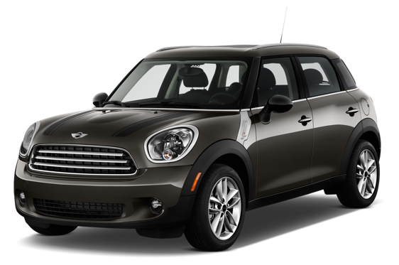 Slide 1 of 14: 2013 MINI Countryman