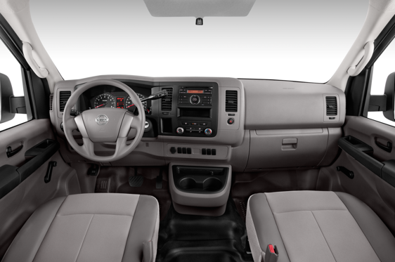 Slide 1 of 11: 2015 Nissan NV200