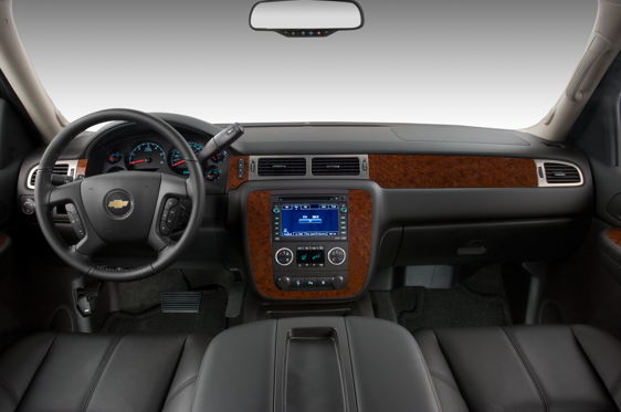 Slide 1 of 11: 2012 Chevrolet Avalanche