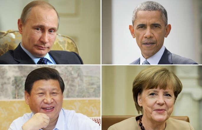 كم يتقاضى رؤساء العالم؟ AAawNQ6