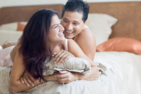 According to a research by Newsweek, a married couple has sex 68.5 times a year on an average, which is a little more than once a week.