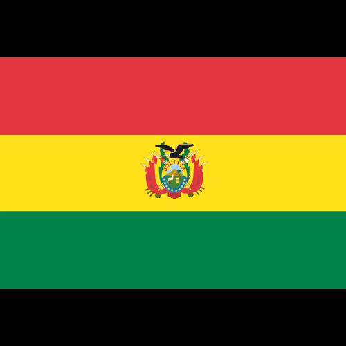 Bolivia Logotipo