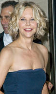 Today, Meg Ryan looks like a different lady. She doesn't look her age, but she a...