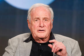 Jerry Weintraub. File picture.