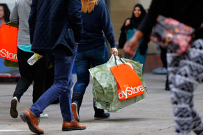 Budget 2015: Shops to trade for longer on Sundays under radical new plans