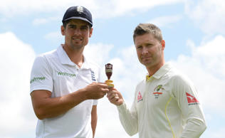 Ashes: First Test preview