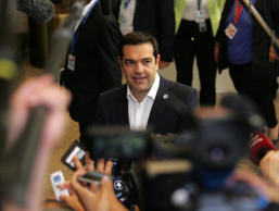 Five days to save Greece from the abyss warn European leaders
