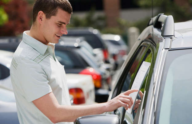 What happens to a car loan when a bank goes belly up?