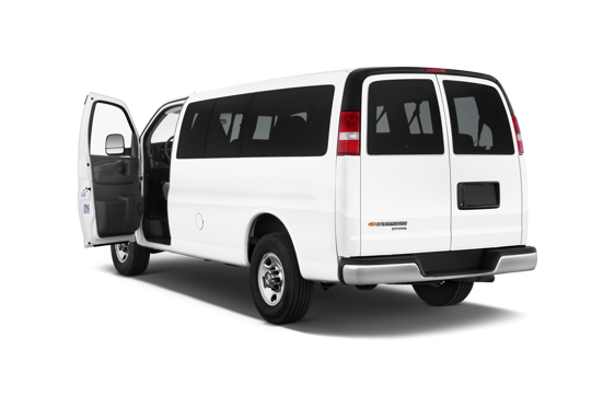 Slide 1 of 24: 2014 Chevrolet Express