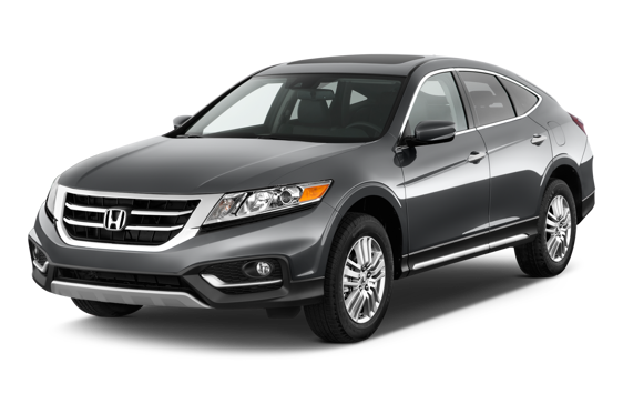 Slide 1 of 14: 2015 Honda Crosstour