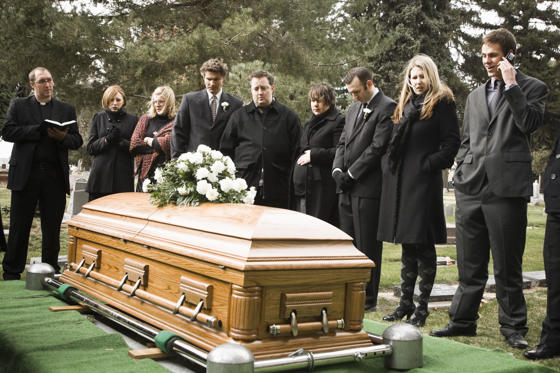 Funeral Service Managers