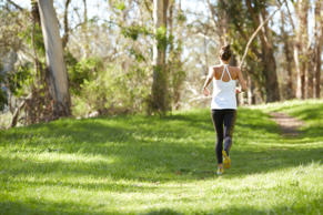 "<p>Every day, try to walk, run, bike, or <a href=""http://www.popsugar.com/fitness/Workout-Tip-Lose-Weight-34013345"">work out for at least 30 minutes</a>. Your mind, body, and waistline will thank you.</p>"