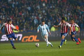 Argentina disputará con Chile la final de la Copa